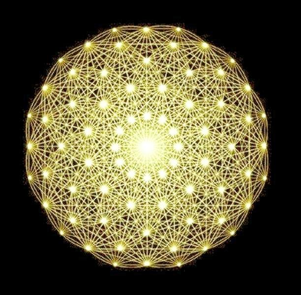 L'entanglement quantistico nelle CostellAzioni della Gioia