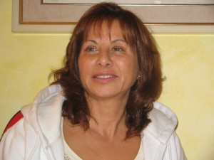 Giulia Jordan