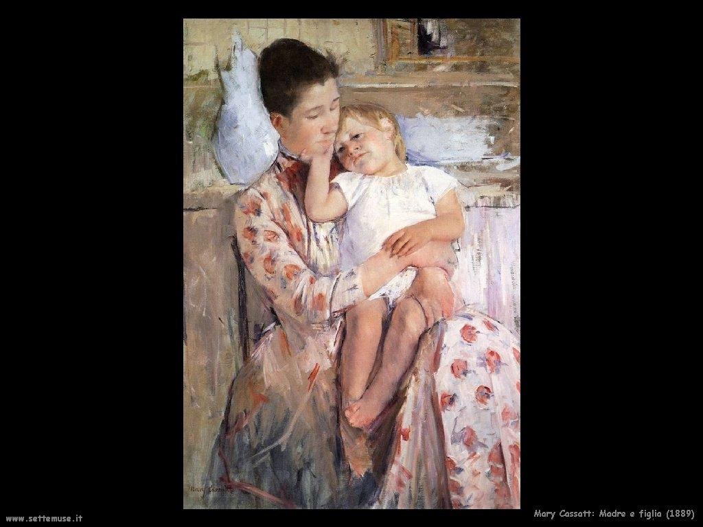 Rapporto madre figlia nelle CostellAzioni della Gioia