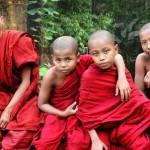 Da quale punto di vista fai meditazione?