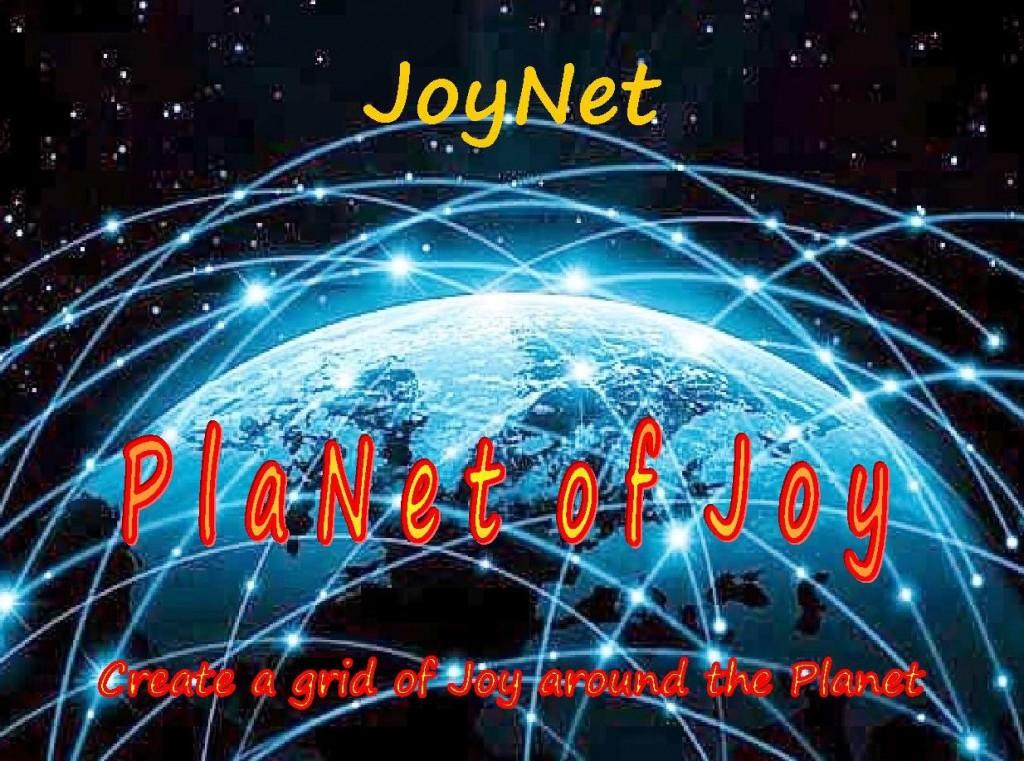 JoyNet - Planet o Joy