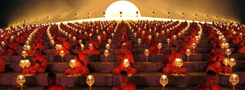 Immensa Meditazione