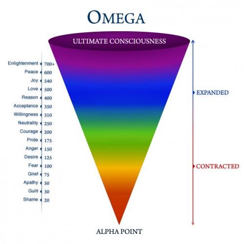 livelli di coscienza