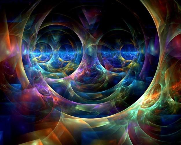 coscienza cosmica