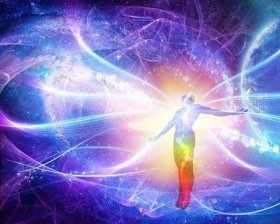 Nienete e nessuno é separato, isolato, indipendente. Tutto è insieme, appasionatamente Uno.