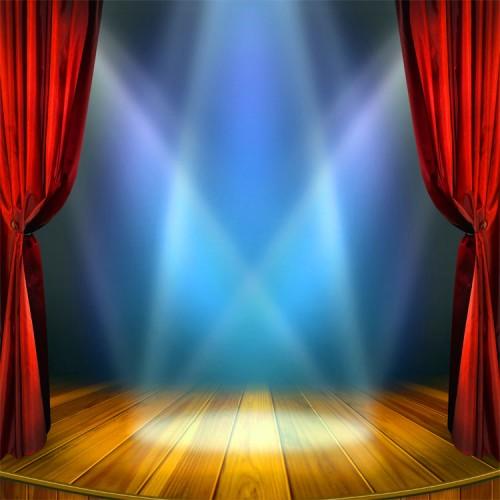 palcoscenico della vita