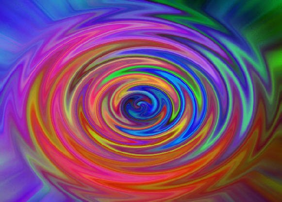 cerchio della gioia